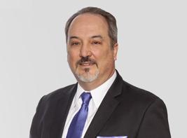 Derek J. Mason, Ph.D., CLP