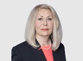 Marina I. Miller, Ph.D.
