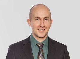 Matthew E. Barnet, Ph.D.